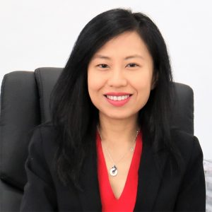 Dr Khin Hnin