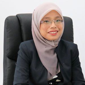 Dr Nur Sulaiman